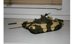 1/43 Т-72А -Наши танки- (MODIMIO collections) №1, масштабные модели бронетехники, scale43