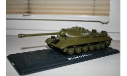 1/43 ИС-3М -Наши танки- (MODIMIO collections) №2, масштабные модели бронетехники, scale43