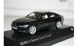 1/43 BMW 4 Series Gran Coupe - Kyosho