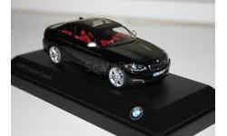 1/43 BMW 2 Series Coupe - MINICHAMPS