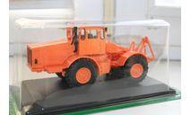 1/43 К-700-Кировец ТРАКТОРЫ №120 HACHETTE, масштабная модель, scale43