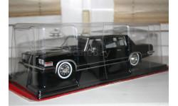 1/24 ЗИЛ-4104 №41 -Легендарные советские автомобили HACHETTE, масштабная модель, 1:24