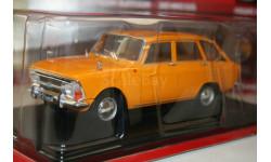 1/24 ИЖ-2125 КОМБИ(1982-1997) №50 -Легендарные советские автомобили - HACHETTE
