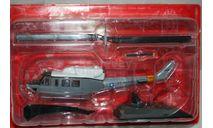 1/72 UH-1N (США)- Военные вертолёты DEA-ALTAYA, масштабные модели авиации, DeAgostini (военная серия), scale72
