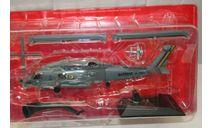 1/72 SIKORSKY MH-60 SEA HAWK (БРАЗИЛИЯ)- Военные вертолёты DEA-ALTAYA, масштабные модели авиации, DeAgostini (военная серия), scale72