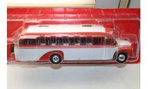 1/43 Volvo B375 - серия «Autobus et autocars du Monde» №95 Hachette, масштабная модель, scale43