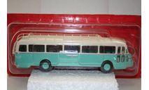 1/43 Chausson APH «Nez de cochon» - серия «Autobus et autocars du Monde» № 7 Hachette, масштабная модель, scale43
