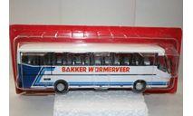 1/43 Bova Futura - Netherlands- серия «Autobus et autocars du Monde» № 101 Hachette, масштабная модель, scale43