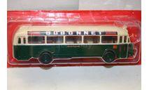 1/43 Chausson APH-47 RATP - France - серия «Autobus et autocars du Monde» № 98 Hachette, масштабная модель, scale43
