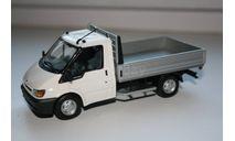 1/43 Ford-Transit Pick - Бортовой - MINICHAMPS, масштабная модель, 1:43