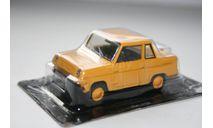 1/43 СМЗ-С3Д- Авто Легенды СССР Лучшее №70, масштабная модель, DeAgostini, scale43