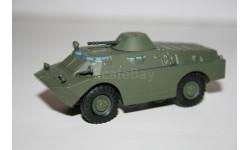 1/72 БРДМ-2 - Русские танки Eaglemoss №97, масштабные модели бронетехники, 1:43, 1/43