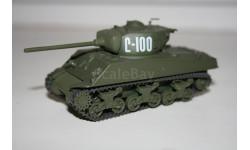 1/72 Шерман - Русские танки Eaglemoss №95, масштабные модели бронетехники, scale43
