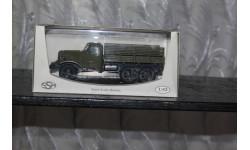 ЗиЛ-157 бортовой