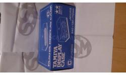 Пластиковый бокс 240-130-110