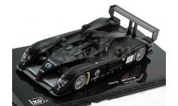 1:43 Audi R10 TDI Testcar, Le Mans 2007 LMM134