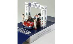 1:43 Citroen Xsara WRC No.3, Tour De Corse, Weltmeister Loeb/Elena 2004