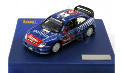 1:43 Citroen Xsara WRC No.1, Rally Cyprus, World Champion Loeb 2006 L.E. 2000 pcs. RAM 270 RAR