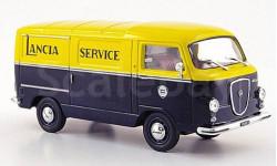 1:43 Lancia Jolly, grün/gelb, Lancia Service 1962, масштабная модель, 1/43, Starline