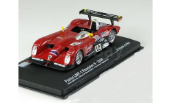 1:43 Panoz LMP-1 Roadster S, 2000, No.12, 24h Le Mans, масштабная модель, 1/43, Altaya
