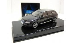 1:43 Audi A6 allroad quattro lava grey, масштабная модель, 1/43, Autoart