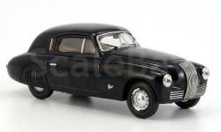 1:43 Fiat 1100 S, schwarz 1948, масштабная модель, 1/43, Starline