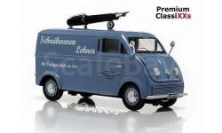 1:43 DKW Schnellaster Kasten, Schreibwaren Lehner  L.E.500 pcs. RAR, масштабная модель, 1/43, Premium Classixxs