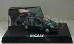 1:43 RENAULT CLIO ECO 2, масштабная модель, 1/43, Norev