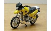 1:43 BMW F 650, масштабная модель мотоцикла, 1/43, Bauer/Cararama/Hongwell