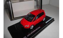 1:43 Mitsubishi Colt 5-Door (Spicy Red) L.E.429 pcs, масштабная модель, 1/43, Vitesse
