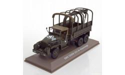 1:43 GMC CCKW 353 US Army, масштабная модель, 1/43, Atlas