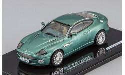 1:43 Aston Martin Vanquish Green L.E. 870 pcs.
