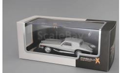 1:43 STUTZ Blackhawk Coupe (1971), blue / silver, масштабная модель, 1/43, Premium X
