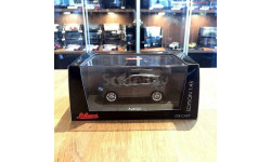 1:43 Audi Q3 2012 daytona grey L.E.1000 pcs.