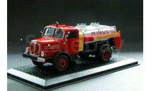 1:43 IFA S4000-1 SW 7 MINOL tankwagen art. 7167107, масштабная модель, 1/43, Atlas