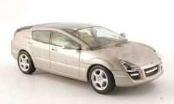 1:43 Webasto Welcome, Concept Car 2001, масштабная модель, 1/43, Norev