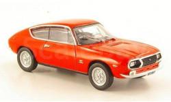 1:43 Lancia Fulvia Sport 1.3 S, rot 1968, масштабная модель, 1/43, Starline