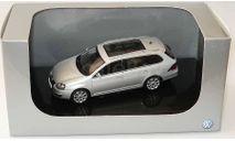 1:43 VW Golf V Variant, met-silber 2007, масштабная модель, 1/43, Autoart, Volkswagen