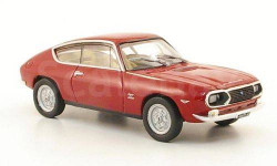 1:43 Lancia Fulvia Sport 1.3 S, dkl.-rot 1968, масштабная модель, 1/43, Starline