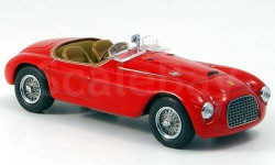 1:43 Ferrari 166 MM, rot RAR