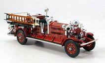 1:43 Ahrens Fox N-S-4, Feuerwehr 1925, масштабная модель, 1/43, Signature, Magirus