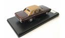 1:43 DODGE DART, масштабная модель, Premium X, scale43