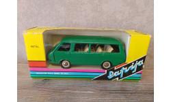 Раф 2203 без ми номерная А18 белое дно в коробке 1982 г, масштабная модель, scale43