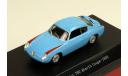 Fiat 750 Abarth Coupe 1956 Starline, масштабная модель, 1:43, 1/43