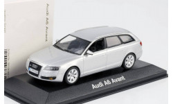 Audi A6 Avant (C6) 2005 Minichamps