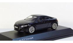 Audi TT Coupe 2014 Kyosho