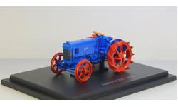 Austin BO28 1926 Hachette, масштабная модель трактора, 1:43, 1/43