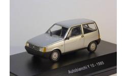 Autobianchi Y10 1985 Starline