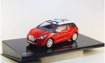 Citroen DS3 ''Sport Chic'' 2011 Ixo models, масштабная модель, Citroën, 1:43, 1/43
