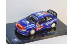Citroёn Xsara WRC Ixo models